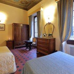Отель Villa Carlotta Флоренция комната для гостей фото 4