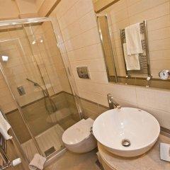 Отель Zaccardi ванная