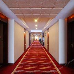 Jia Hu Hotel интерьер отеля