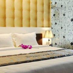 Sun Flower Luxury Hotel комната для гостей