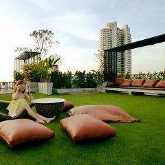 Отель Hamilton Grand Residence Таиланд, На Чом Тхиан - отзывы, цены и фото номеров - забронировать отель Hamilton Grand Residence онлайн развлечения