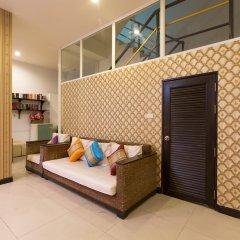 Golden House Hotel Patong Beach комната для гостей фото 2