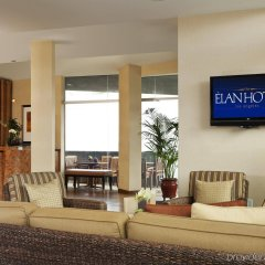 Отель Elan Hotel США, Лос-Анджелес - отзывы, цены и фото номеров - забронировать отель Elan Hotel онлайн интерьер отеля фото 2