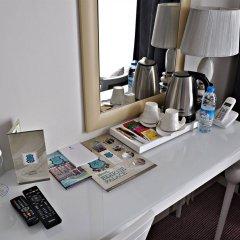 Hotel Edirne Palace Эдирне в номере