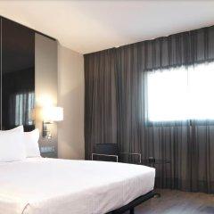 Отель AC Hotel Sants by Marriott Испания, Барселона - отзывы, цены и фото номеров - забронировать отель AC Hotel Sants by Marriott онлайн комната для гостей фото 2