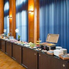 ARCadia Hotel Budapest питание фото 3