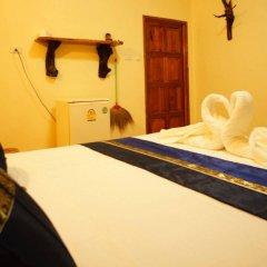 Отель Kantiang Guest House комната для гостей фото 3