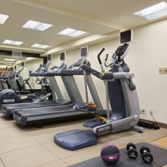 Отель Westgate New York Grand Central фитнесс-зал фото 2