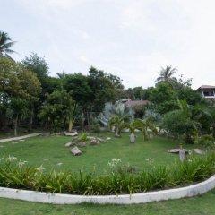 Отель Bans Diving Resort Таиланд, Остров Тау - отзывы, цены и фото номеров - забронировать отель Bans Diving Resort онлайн фото 4
