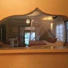 Отель Katamah Beachfront Resort Ямайка, Треже-Бич - отзывы, цены и фото номеров - забронировать отель Katamah Beachfront Resort онлайн интерьер отеля фото 2
