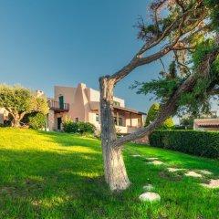 Отель Aegean Blue Villa фото 3