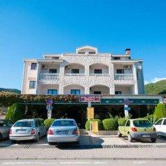 Отель Grbalj Будва фото 2