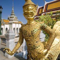 Отель Mercure Bangkok Makkasan фото 6