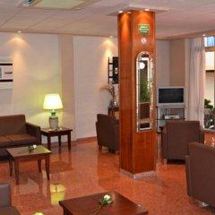Отель Primavera Испания, Бенидорм - отзывы, цены и фото номеров - забронировать отель Primavera онлайн интерьер отеля фото 3