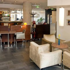 Hotel Novotel Suites Wien City Donau интерьер отеля фото 3