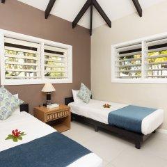 Отель Plantation Island Resort Фиджи, Остров Малоло-Лайлай - отзывы, цены и фото номеров - забронировать отель Plantation Island Resort онлайн фото 13