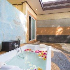 Отель Eco Lanta Hideaway Beach Resort Ланта спа фото 2