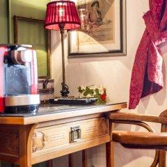 Отель Villa Marul удобства в номере