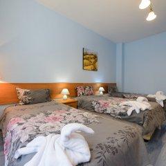 Отель Vitoshka Vip Apartments Hotel Болгария, София - отзывы, цены и фото номеров - забронировать отель Vitoshka Vip Apartments Hotel онлайн комната для гостей
