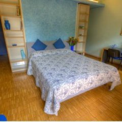 Отель Valmarana Morosini Италия, Альтавила-Вичентина - отзывы, цены и фото номеров - забронировать отель Valmarana Morosini онлайн комната для гостей фото 3