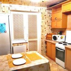 Апартаменты Apartment in Vitebsk Tower в номере