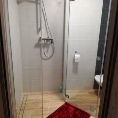 Апартаменты Novitas Apartments Вроцлав ванная