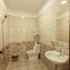Отель Da Quy Villa Далат ванная фото 2