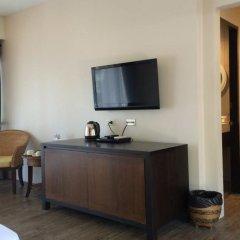 Отель Sarikantang Resort And Spa удобства в номере фото 2