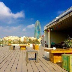 Отель Twentytú Hostel Испания, Барселона - 2 отзыва об отеле, цены и фото номеров - забронировать отель Twentytú Hostel онлайн бассейн