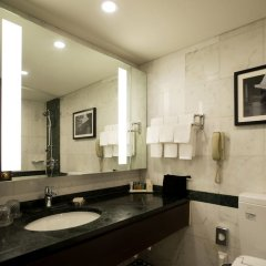 Отель Millennium Hilton Seoul ванная фото 2