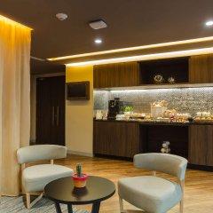 Отель Nh Collection Mexico City Reforma Мехико