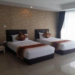 Отель Retreat By The Tree Pattaya комната для гостей фото 4