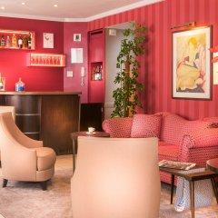 Europe Hotel Paris Eiffel интерьер отеля фото 3