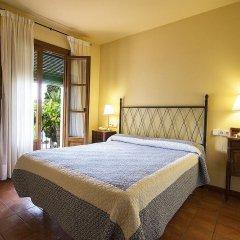 Hotel Antiga комната для гостей фото 2