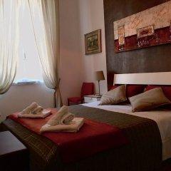 Отель Central Rooms Италия, Генуя - отзывы, цены и фото номеров - забронировать отель Central Rooms онлайн комната для гостей фото 4