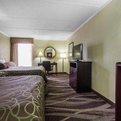 Отель Best Western Gastonia комната для гостей фото 5