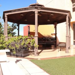 Отель Howard Johnson Plaza Las Torres Гвадалахара фото 4
