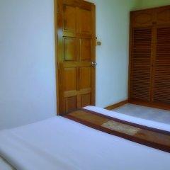 Swiss Palm Beach Hotel сауна