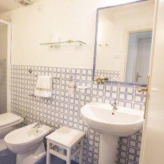 Отель The Secret Garden Равелло ванная фото 2