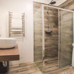 Отель Furnished Flats in Október 6 Венгрия, Будапешт - отзывы, цены и фото номеров - забронировать отель Furnished Flats in Október 6 онлайн ванная
