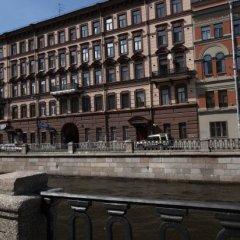 Гостиница Грифон фото 2
