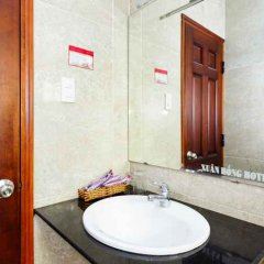 Отель Xuan Hong 2 Далат ванная фото 2
