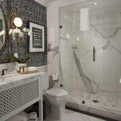 Hotel Californian ванная