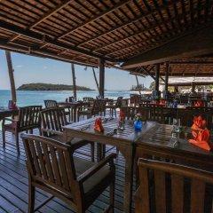 Отель Nora Beach Resort & Spa гостиничный бар