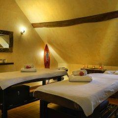 Hotel The Originals Domaine des Thômeaux (ex Relais du Silence) спа