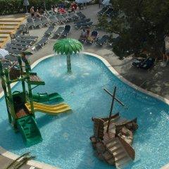 Fiesta Hotel Tanit - All Inclusive бассейн фото 3