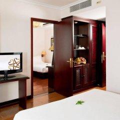Cherish Hotel удобства в номере