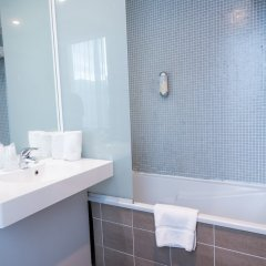 Отель Appart'City Lyon Part Dieu ванная фото 2