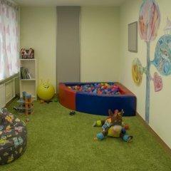 Отель Спутник Санкт-Петербург детские мероприятия фото 2