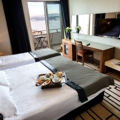 Cihangir Hotel в номере